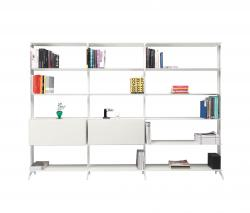Изображение продукта Alias aline bookcase